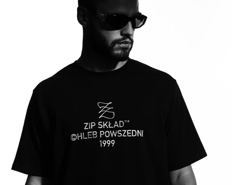 Limitowana kolekcja odzieży ZIP