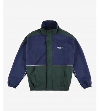 Pipe Jacket
