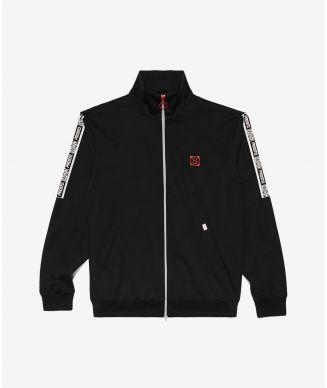 Sweatshirt Zip WS006