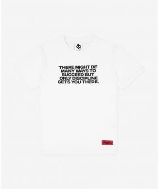 JJ T-shirt Motto