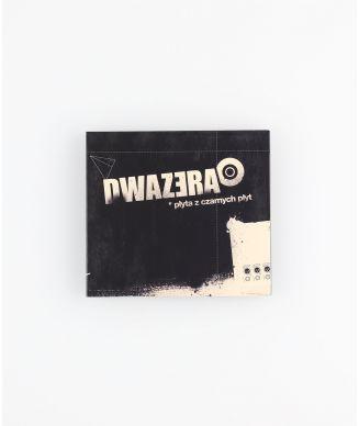 Płyta z czarnych płyt