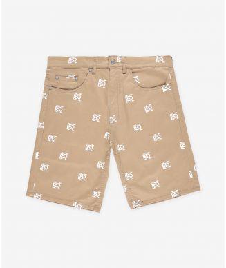 Shorts Mogra