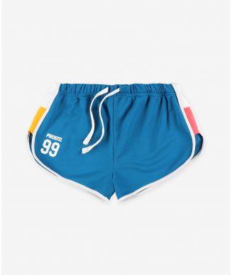 Shorts Laid