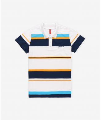 Polo Stripie