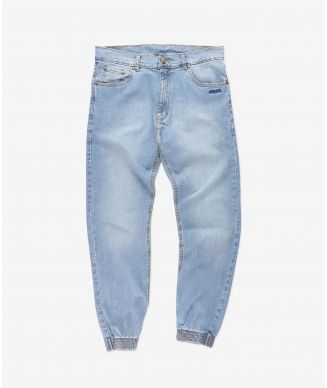 Jeans Jogger Munk Lt Blue