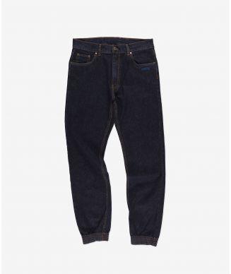 Jeans Jogger Munk Dark Blue