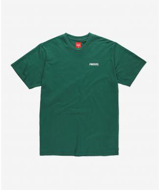 T-shirt Basic Dark Green