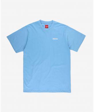 T-shirt Basic Lt Blue