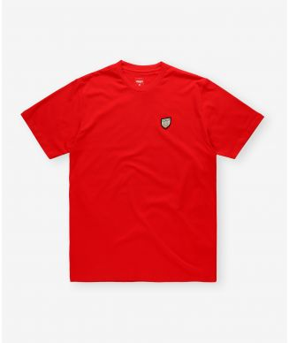 T-shirt Jaq XXI Red