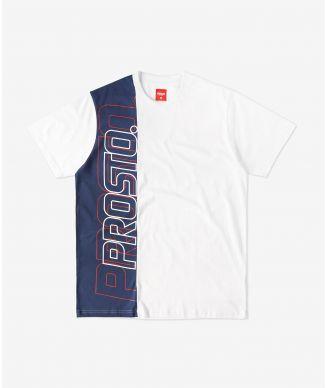 T-shirt Outlay White