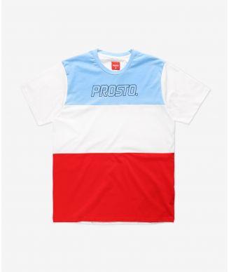 T-shirt Skitle White