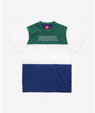 T-shirt Skitle Dark Green