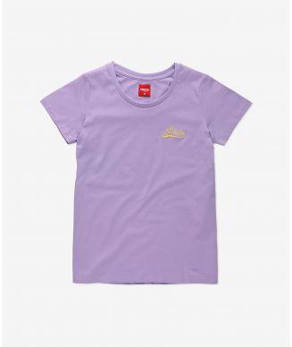 T-shirt Ribbie Violet