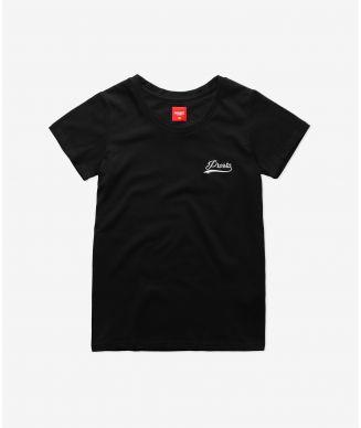 T-shirt Ribbie Black