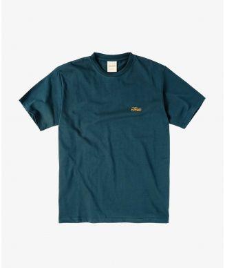 Signature T-Shirt Green