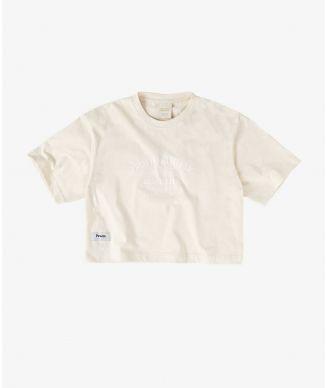 Athletic Boxy T-Shirt