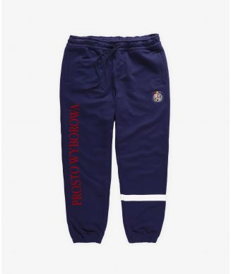 Prosto x Wyborowa Sporty Elegance Pants