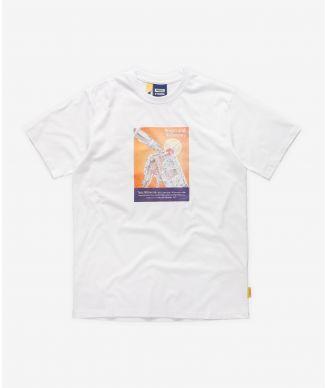 Prosto x Wyborowa Lemon T-shirt