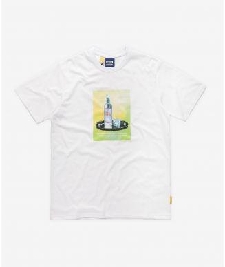 Prosto x Wyborowa Ice T-shirt