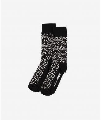 Happy Socks x Prosto Style