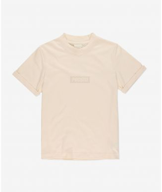 T-shirt Boxlogo Wmn