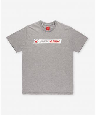 T-shirt Last Lap