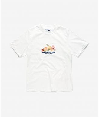 Vintage T-shirt Fruits Wmn