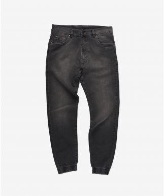 Jeans Jogger Munk Lt Grey