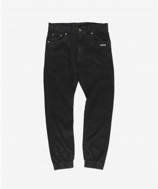 Jeans Jogger Munk Black