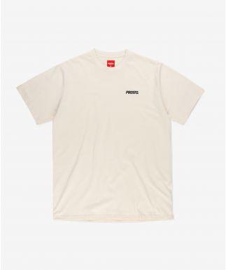 T-shirt Basic Lt Yellow
