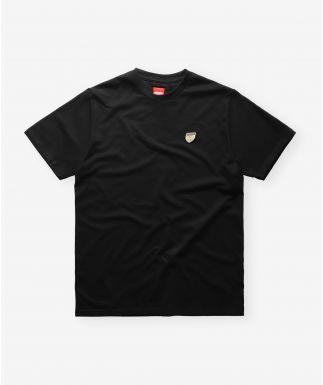 T-shirt Jaq XXI Black