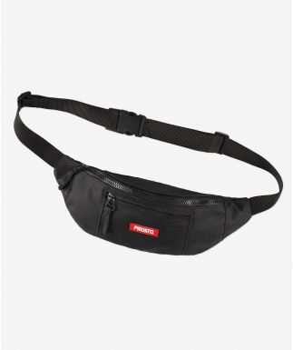 Streetbag Rimp Black