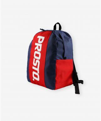Backpack Bigstripe Blue