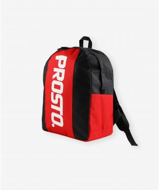 Backpack Bigstripe Black