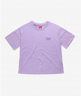 T-shirt Jacky Violet