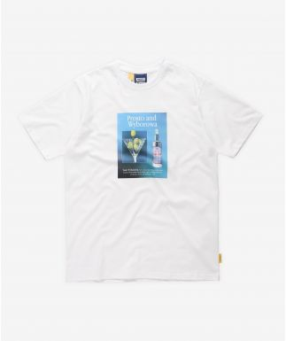 Prosto x Wyborowa Olives T-shirt