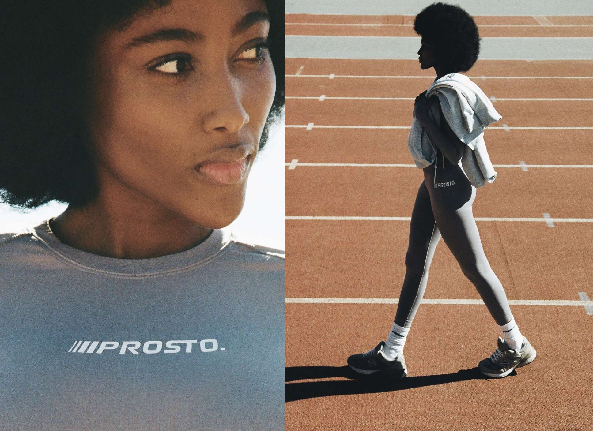 Prosto Women Active Wear